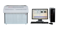 GKF-V10硅酸盐化学成份快速分析仪